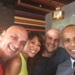 Metric Mortgage Team Selfie