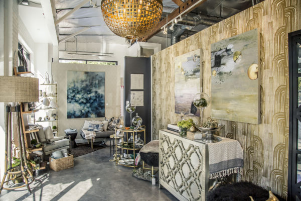 Metric Mortgage - Interior Designer Jeanne Chung's new design studio, Cozy Stylish Chic